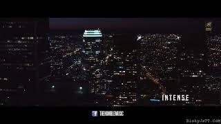 DARK LOVE ||SIDHU MOOSEWALA||OFFICIAL VIDEO