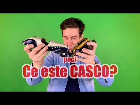 Ce este CASCO - Cavaleria.ro