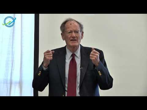 The Information Theory Of Capitalism | George Gilder