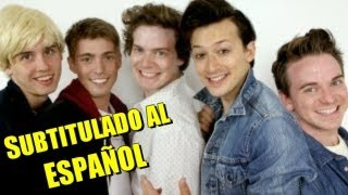 One Direction - Best Song Ever PARODY! - Subtitulado al Español