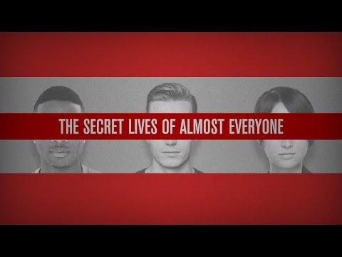The Secret Lives of Almost Everyone - Week 6 - I Become a Different Person at Work