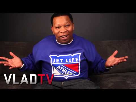 Mannie Fresh: Record Labels Will Be Gone in 20 Years