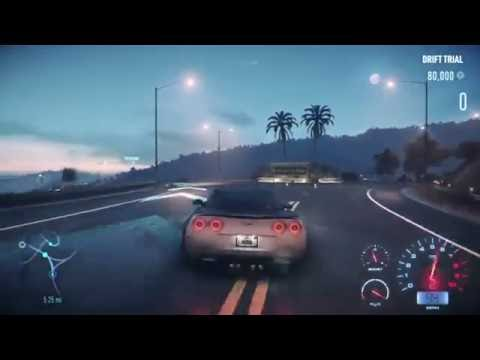 NEED FOR SPEED : DRIFTING FUCKING SHIT UP!