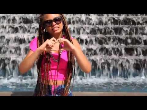 Miss Mulatto Crush Remix Official Music Video