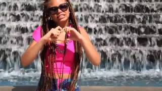 Miss Mulatto Crush Remix Official Music Video