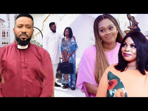 Download Pastor Fredrick & Ladies Complete Season 7&8 - Fredrick Leonard/Tana Adelana 2021 New Movie