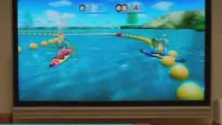Wii Fit Plus and Wii Sports Resort JPN Commercial