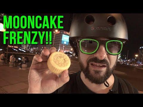 Mooncake Calorie Frenzy
