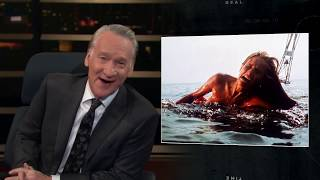 New Rule: Port Reform | Real Time with Bill Maher (HBO)
