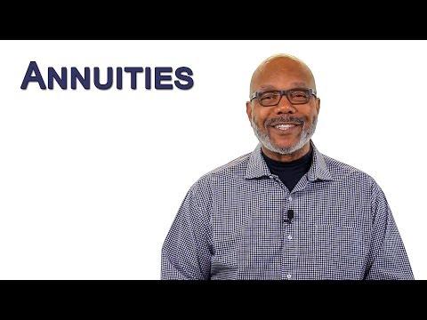 Annuities - Southfield, MI - Option Insurance Group, LLC