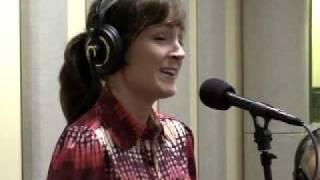 Sara Gazarek sings I'm Old Fashioned