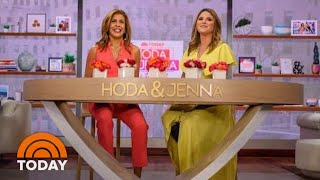 Hoda: I Never Loved Joel More After This 1 Tiny Gesture | TODAY