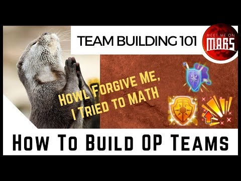 How to Build OP Teams | FFBE Damage Calculation & Team Building Guide | FFBE
