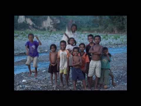 Life in East Timor.