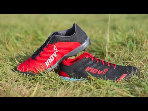 inov-8 OCR Shoe Review - x-Talon 225 Vs X-Claw 275