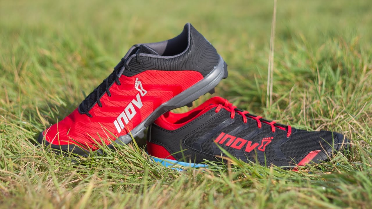 detailed look b2a55 49cae inov-8 OCR Shoe Review - x-Talon 225 Vs X-Claw 275