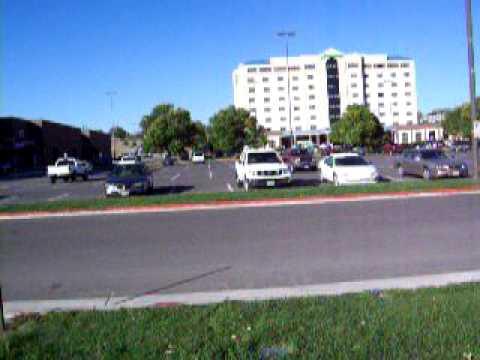 Rapid City Tour pt. 6 Rushmore Plaza Civic Center - YouTube