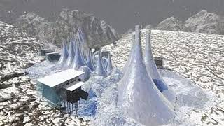 Gambar cover RESTRUCTURING ICE STUPA IN LADAKH