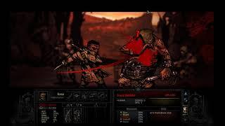 Stream Archive of Darkest Dungeon - Stream 1