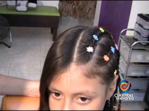 Peinados para ni 241 as youtube