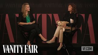"Susan Sarandon on ""The Last of Robin Hood"" at TIFF 2013 - Vanity Fair"