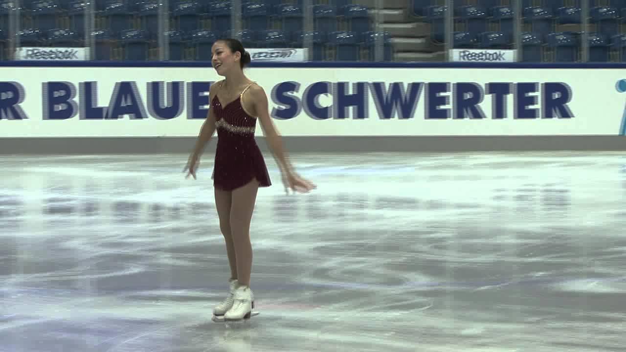 Ladys Chemnitz
