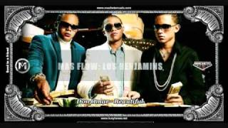 Watch Don Omar Beautiful video