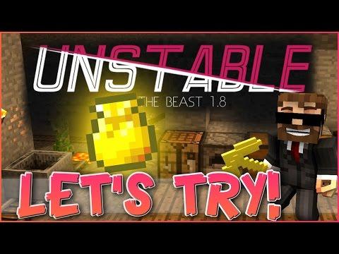 "Minecraft - UNSTABLE 1.8.9 - FTB  - ""NEW EXTRA UTILITIES 2(part 2)!"" Modded Let's Play / Spotlight"