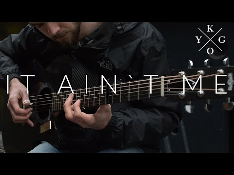 It ain`t me - Kygo feat. Selena Gomez Fingerstyle Guitar Cover
