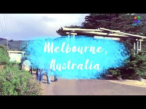 Melbourne Australia Trip (Group Tour) - Uno Adventure and Holidays
