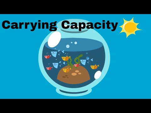 Ecological Carrying Capacity