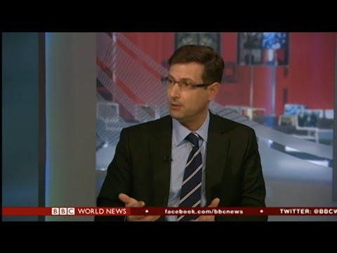 BBC World News America