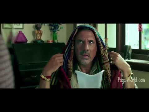 Party Toh Banti Hai   Bhoothnath Returns PagalWorld com HD 1280x720