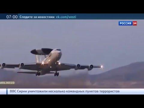 Видео: ЗАЧЕМ НАТО усиливает систему ПВО ТУРЦИИ!? Новости России, Украины сегодня 28.12.2015