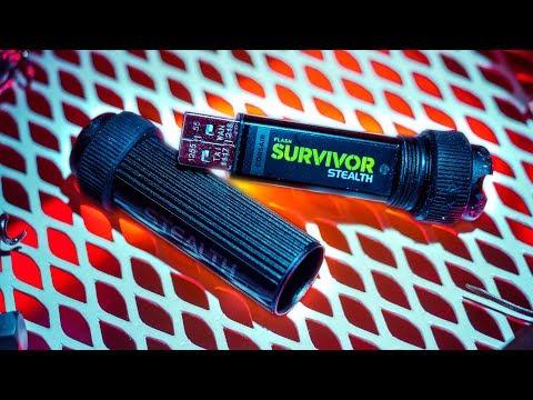 The Surprisingly Fragile 'Unbreakable' USB Drive! Corsair Survivor Stealth