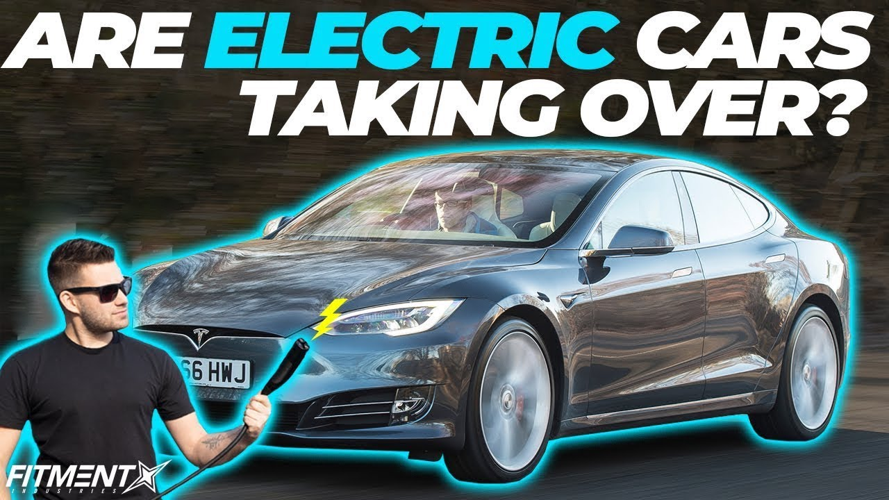 Are Electric Cars Taking Over