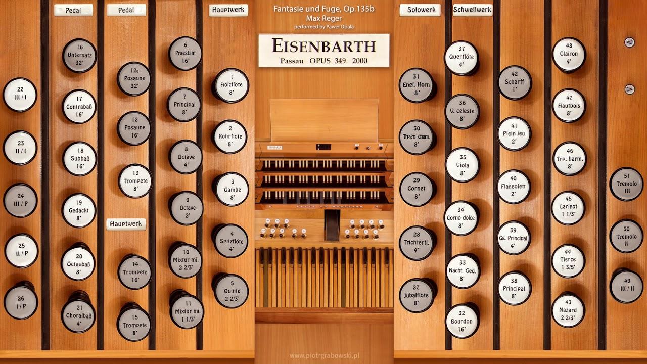 Piotr Grabowski - Free Virtual Pipe Organ Sample Sets - Friesach