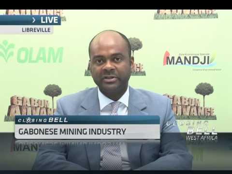 Gabon Mining Industry