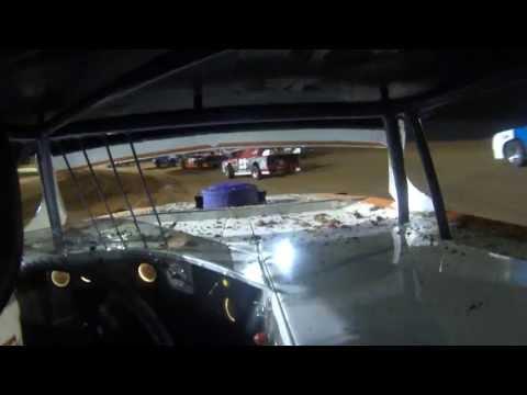 West Siloam Speedway 04-13-2013 Grand National 01w