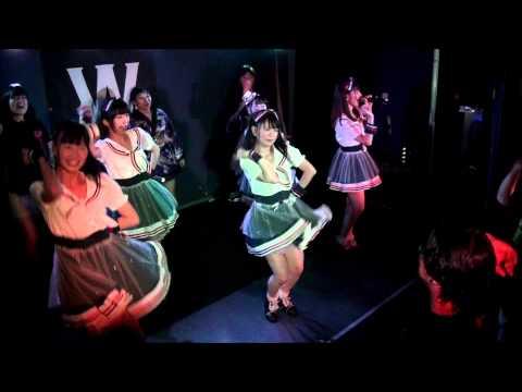 Csli「ラブトレイン」with柳瀬蓉・ハニーゴーラン