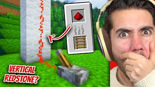 Testing VIRAL Redstone Builds To See If They Work!