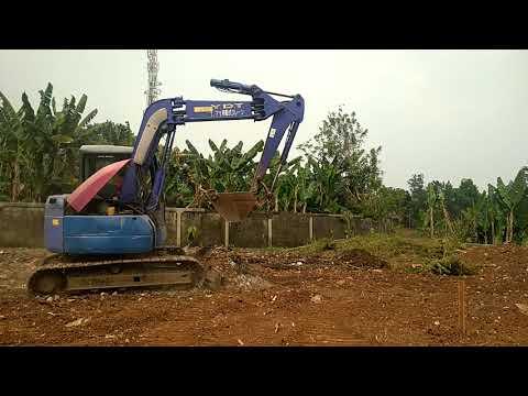 perataan tanah Mp3