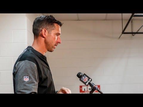 Kyle Shanahan: C.J. Beathard Will Be Starting Quarterback Moving Forward