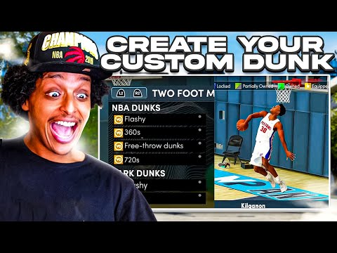 TRYING EVERY NEW FEATURE & UPGRADE IN NBA 2K22