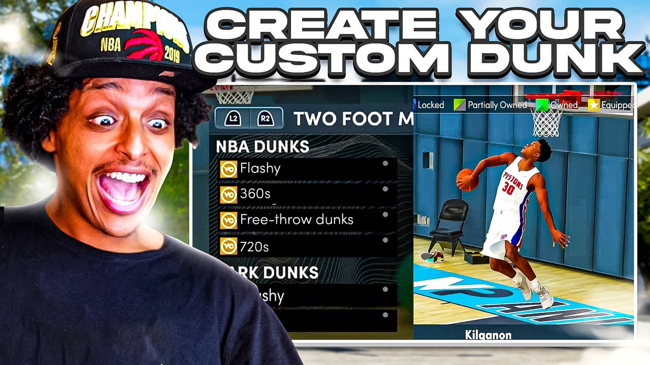 Download TRYING EVERY NEW FEATURE & UPGRADE IN NBA 2K22