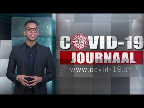 Het COVID 19 Journaal Aflevering 45 23 September