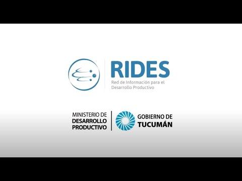 RIDES - Institucional