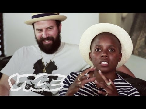 Behind the s of 'Eat!' by Janicza Bravo