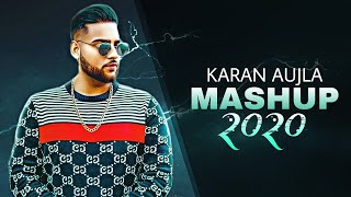 Karan Aujla Mashup 2020 | Karan Aujla all Songs | Coca By karan Aujla | Best Punjabi Mashup 2021