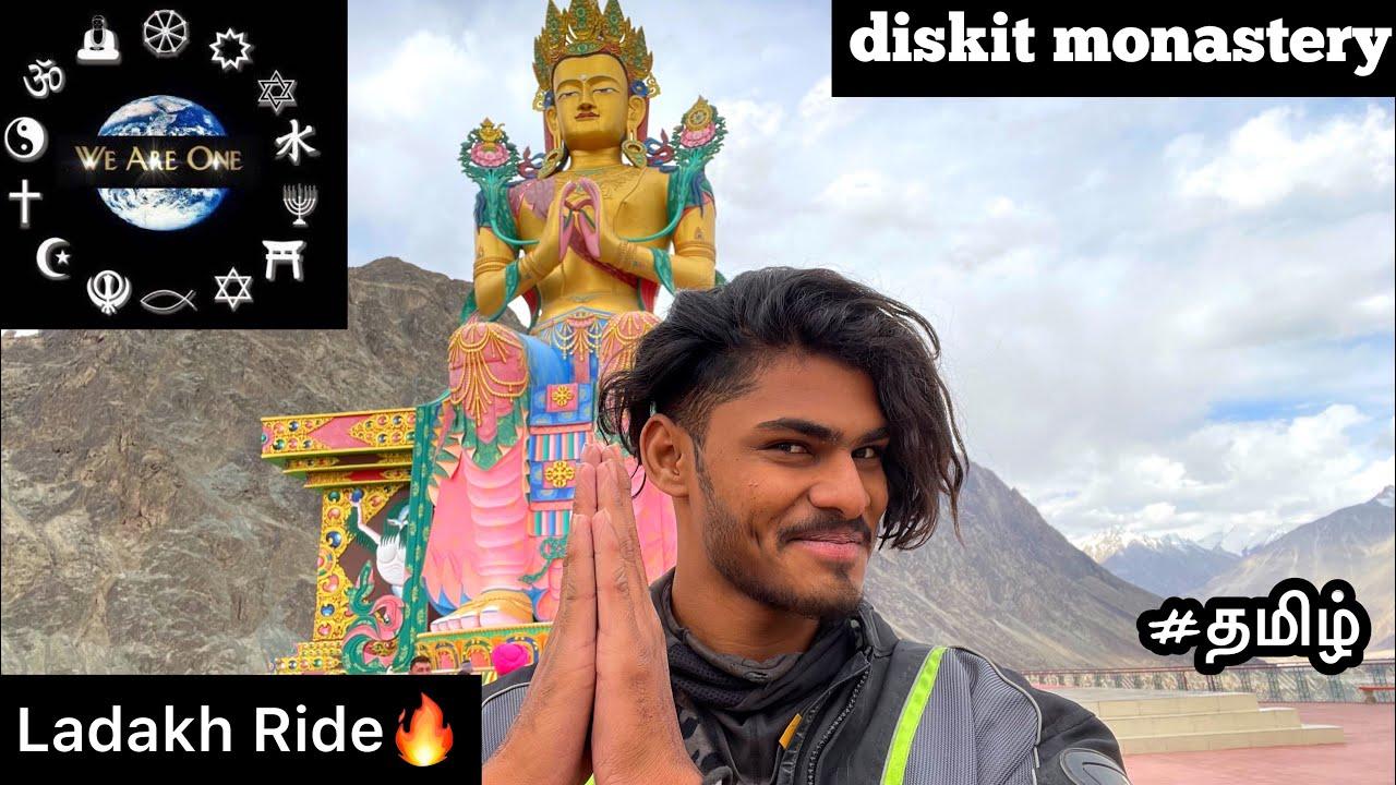 😎 We are one | Episode - 25 | Ladakh Ride🔥 | Tamil | Motovlog | bike ride | tamilnadu to ladakh |